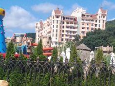 Royal Castle Elenite
