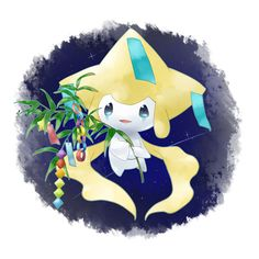 pokemon ruby how to get jirachi
