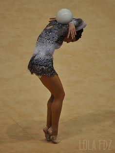 Carolina Rodríguez, Spain, 2012