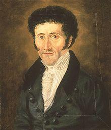 E.T.A. Hoffmann       Ernst Theodor Amadeus Hoffmann, connu dès ses premières publications comme E.T.A. Hoffmann1, né le 24 janvier 1776 à Königsberg, en Prusse-Orientale, et mort le 25 juin 1822 à Berlin (à l'âge de 46 ans), est un écrivain romantique et un compositeur, également dessinateur et juriste allemand.