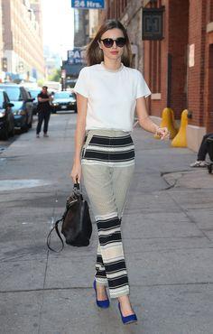 Miranda Kerr – Vogue
