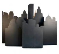 New York City skyline prop - Yahoo Search Results