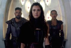 WATCH / Amazing new trailer for MTV's The Shannara Chronicles! #fantasy