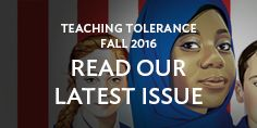 Using Photographs to Teach Social Justice | Teaching Tolerance - Diversity, Equity and Justice