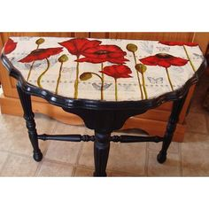 5 Perfectly Painted Furniture Projects - The Cottage Market