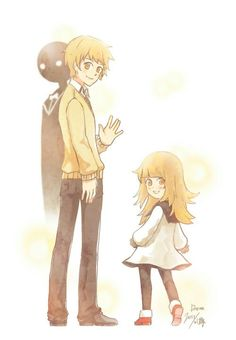 Deemo/Hans and Alice