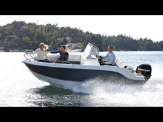 """""""Uttern S51 Walk Through"""" by  BoatShowAvenue.com. Subscribe to see LIVE Boats in action to our YouTube channel at https://www.youtube.com/user/boatshowavenue/videos"""
