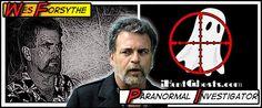 Wes Forsythe - Dark Matter Radio Network