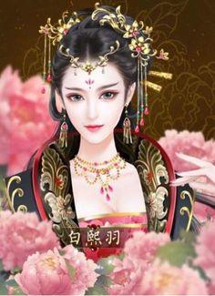 By Artist Unknown. Fantasy Women, Fantasy Girl, Umibe No Onnanoko, Dr Tattoo, Akali League Of Legends, Chinese Drawings, Beautiful Fantasy Art, China Art, Wattpad