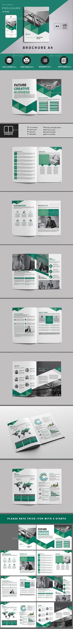 Brochure 16 page