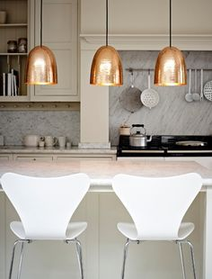 1000 images about kitchen ideas on pinterest breakfast bars chalk board and slate breakfast bar lighting