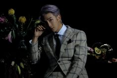 Kim Namjoon * BTS Map of the Soul : 7 photo version 3 Bts Kim, Kim Namjoon, Kim Taehyung, Foto Bts, Bts Photo, Photo Shoot, Boy Scouts, K Pop, Mixtape