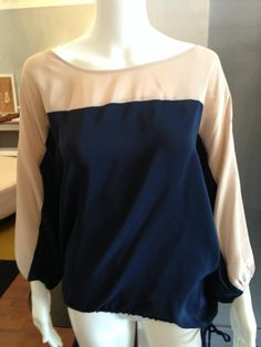 Karina Grimaldi Combo Top  $196  email us at Chaboutique@gmail.com or call us 314-993-8080