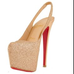 Christian Louboutin - Dafsling yes please :)