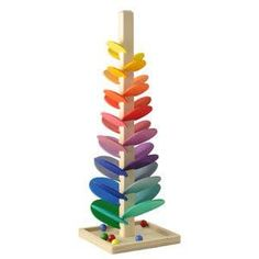 Marble Sounding Tree - Small – The Creative Toy Shop