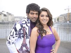 Hansika just can't wait for Meagaamann's release