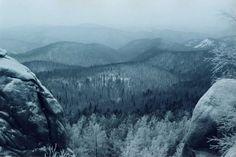 travels in siberia | small sight