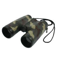 Sports & Entertainment Creative 4x30 Plastic Children Binoculars Pocket Size Telescope Maginification Outdoor Camping Tools Bird Watching Kids Games Scope Gifts