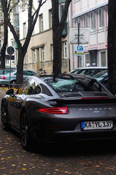 Porsche 991 by Fabianbaege   LVSH