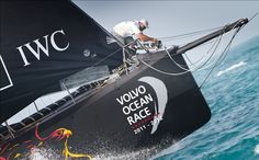 One of my goals is to work for the Volvo Ocean Race once Volvo Ocean Race, Iwc, Racing, Boat, Sports, Around The Worlds, Running, Hs Sports, Dinghy