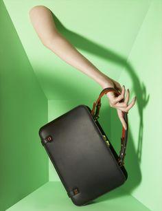 Missoni: Still Life | Fashion | HUNGER TV