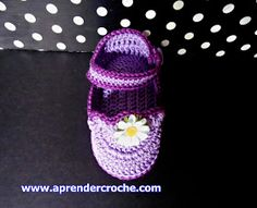 sapatinhos croche bebê decoração cursodecroche aprendercroche edinir-croche dvd loja