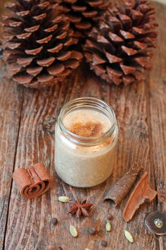 Overnight Oats: Fünf Winter-Rezepte | Projekt: Gesund leben | Clean Eating, Fitness & Entspannung