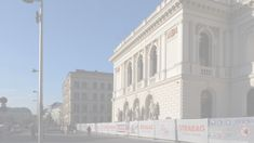 The ALBERTINA opens its second location in Vienna: Vienna's new museum for Modern Art. With its over works by artists, it is set to be among the world's major museums of art from the present era. Visit our new venue from 13 March 2020 on! Modern Art, Contemporary Art, New Museum, Vienna, Location History, Art Nouveau, Places To Visit, 13 March, Street View
