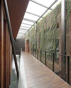 Gallery - PS-26 Office / Wahana Architects - 15