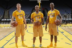 On February 11 the Golden State Warriors and adidas revealed the first  modern short sleeve NBA 59c54236f