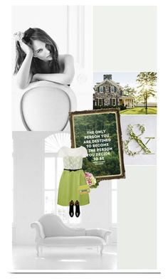 """""""The Only Person You Are Destined To Become Is The Person You Decide To Be. ~ Ralph Waldo Emerson"""" by ohqueenbee ❤ liked on Polyvore featuring Emerson, Pier 1 Imports, Valentino, Zara and Proenza Schouler"""
