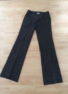Kaufe meinen Artikel bei #Kleiderkreisel http://www.kleiderkreisel.de/damenmode/breit-geschnittene-hosen/109135626-sehr-schone-schwarze-highways-schlaghose-jeans