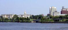 Trenton (1784), New Jersey(1787)