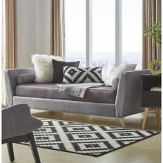 Cunniff Daybed Color: Gray - http://delanico.com/daybeds/cunniff-daybed-color-gray-681933996/