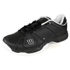 Wilson Men`s Stance Tennis Shoes
