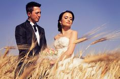 Wedding Day, Bride