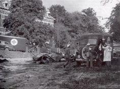 Deze maand is het 72 jaar geleden dat de Slag om Arnhem plaatsvond. Arnhem Direct blikt terug op de slag in een serie artikelen waarin zaken aan de orde komen die je waarschijnlijk niet wist over de Slag om Arnhem. Vandaag: De bijzondere rol van het Elisabeth Gasthuis. Een onderbelicht aspect van de Slag om…