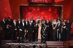 Juego de tronos se corona como la serie de la década en los Emmy