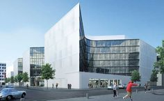 Zalando errichtet in Berlin einen Campus - http://aaja.de/2cubxEB