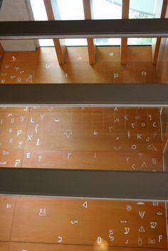 https://flic.kr/p/4opUvt | IMG_0177 | library in Graçia by Josep Llinas - Barcelona