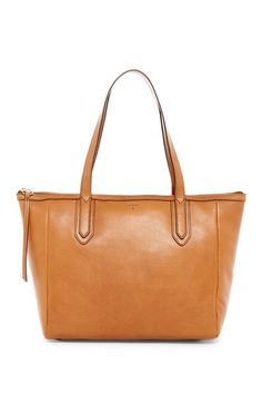 Sydney Leather Tote by Fossil on  nordstrom rack Nordstrom Rack 0956b945d51d