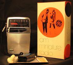 transistor radios - Google Search