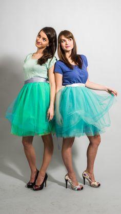 greens Tutu, Ballet Skirt, Skirts, Fashion, Moda, Fashion Styles, Tutus, Skirt