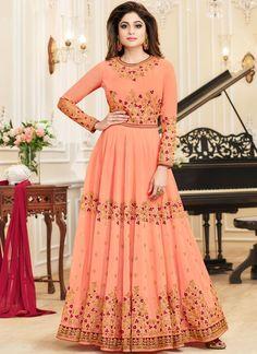 Salwar Kameez, Buy Latest Salwar Suits and Dresses Online Anarkali Dress, Anarkali Suits, Long Anarkali, Lehenga, Punjabi Suits, Indian Anarkali, Saree, Indian Fashion Dresses, Indian Outfits