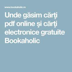 Romana in limba carti pdf gratis