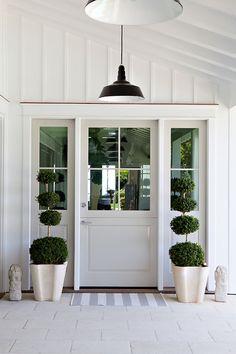 Molly Wood Garden Design, Costa Mesa, CA. Trina...
