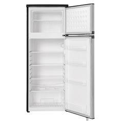 Danby DAR1102BSL 11.0 Cu. Ft. Apartment Size Refrigerator ...