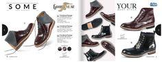 Catálogo Price Shoes Caballero 2016