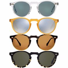 cf8785b12d669b NEW Sale Unisex OLIVER PEOPLES Gregory Peck 47 Sunglasses OV5217S All Colors
