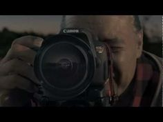 Canon Canada Inc. 2012 TV Commercial Why?